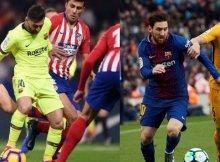 Messi dispuesto a decidir la liga