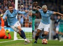 El Manchester City busca venganza