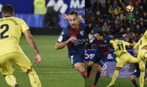El Huesca se juega seguir en la lucha