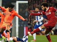 Salah, el estilete ofensivo del Liverpool