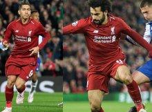 El Liverpool tiene dinamita arriba