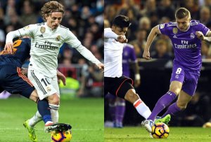 Los pesos pesados del Madrid deben imponerse