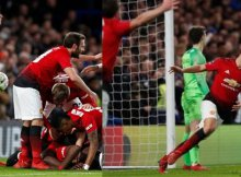 Al Manchester United sólo le vale la victoria