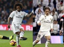 "Los jugadores del Madrid siguen de ""examen"""