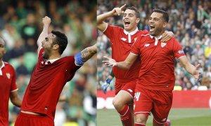 El Sevilla quiere demostrar que son el primer equipo de la ciudad