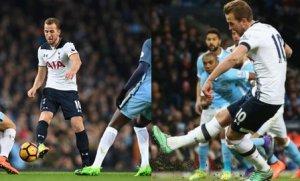 El Tottenham puede echar de menos a Harry Kane