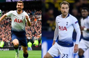 Sin Kane, otros deben asumir galones en el Tottenham