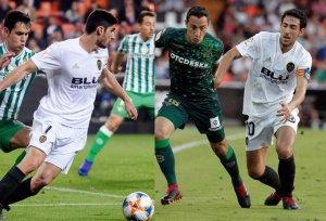 El Valencia necesita la victoria