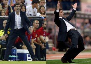 Marcelino es el auténtico líder del Valencia