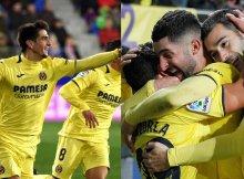 El Villarreal a por la victoria que le dé la salvación