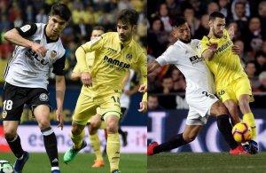 El Villarreal debe luchar cada balón