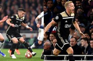 El Ajax buscará un gol que les de tranquilidad