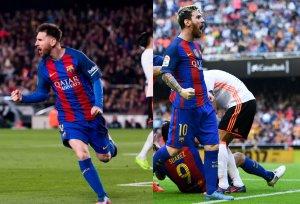 El Barsa dependerá más que nunca de Messi