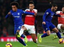 Las figuras del Chelsea deben ser decisivas