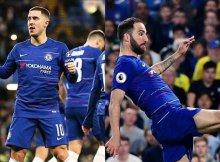 Las estrellas del Chelsea deben decidir el partido