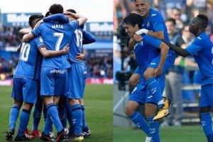 El Getafe, a vencer y esperar noticias de Valladolid