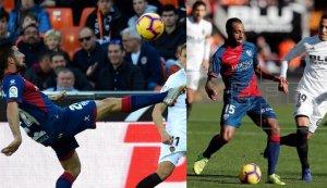 El Huesca peleará hasta el último minuto por su salvación