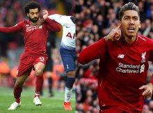 Las estrellas del Liverpool pueden ser decisivas