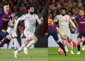 El Liverpool espera que Salah sea decisivo