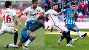 El Sevilla luchará para entrar en Champions
