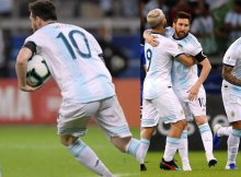 Argentina necesita más que nunca a Messi