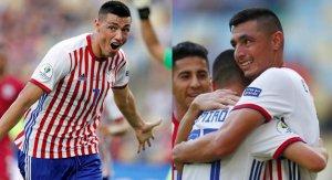 Cardozo es la gran figura paraguaya en este torneo