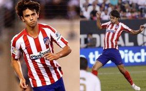 Joao Félix, la nueva estrella del Atlético