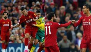El Liverpool ha comenzado el año arrollando en la Premier