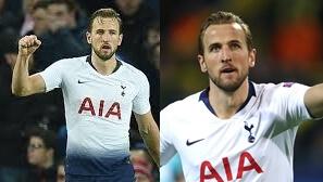 Harry Kane sigue siendo la referencia de los Spurs