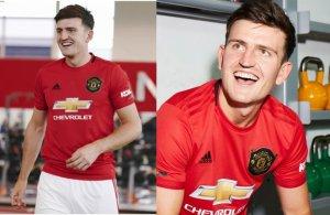 Maguire, el gran fichaje del United