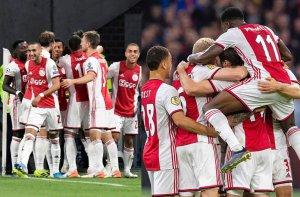 La fuerza del Ajax está en el bloque
