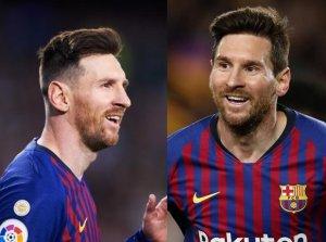 Messi será baja con casi toda seguridad