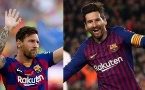 El Barsa sin Messi, es menos Barsa