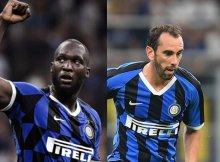 Lukaku y Godín dan solidez al Inter
