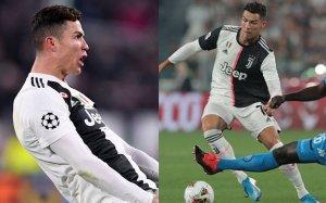 Cristiano Ronaldo, el peligro de la Juve