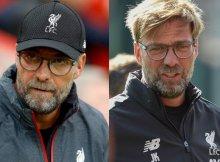 Klopp, el auténtico lider el Liverpool