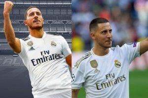El madridismo necesita la llegada de Hazard