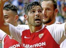 Sevilla en su competición