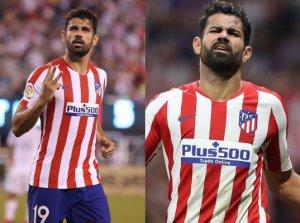 Diego Costa vuelve a ser la referencia en ataque