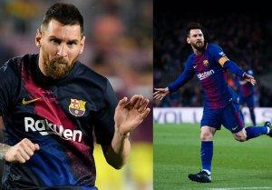 La vuelta de Messi es la mejor noticia para el Barsa