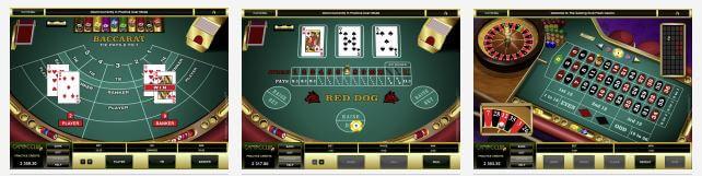 algunos juegos de casino en bethard