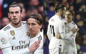 El Madrid ha notado demasiado las ausencias de Modric y Bale