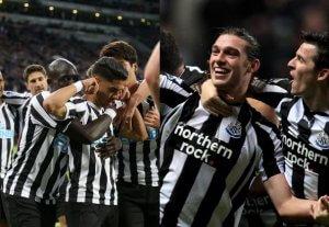 El Newcastle no pasa por un buen momento