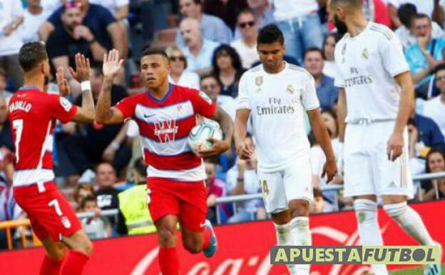 partido real madrid granada