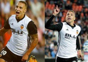 El Valencia necesita los goles de Rodrigo