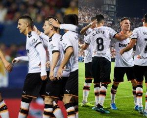 El Valencia debe recuperar su juego de equipo