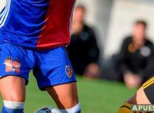 Basilea vs Getafe pronósticos Europa League