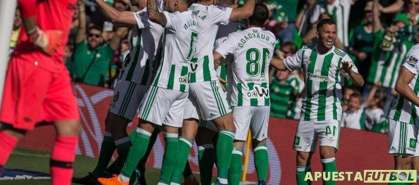 Betis vs Sevilla Pronosticos