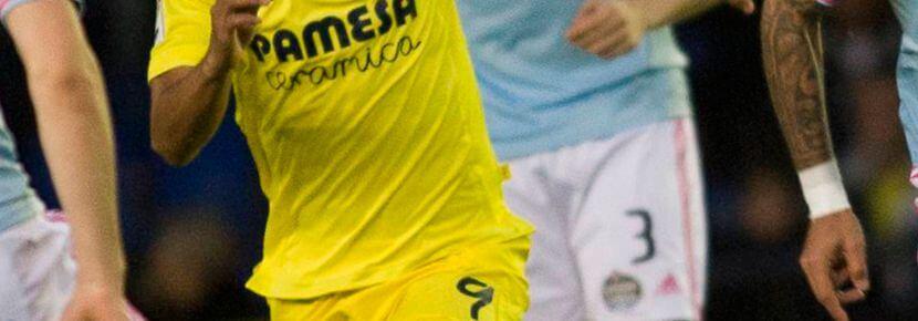 Villarreal Celta Liga Santander