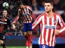 El Atlético necesita los goles de sus delanteros